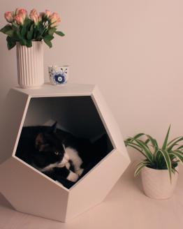 smart hunde- & kattehus